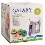 Кухонные весы Galaxy GL 2805 (электронные)